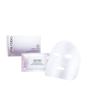 パワーブライトニング マスク