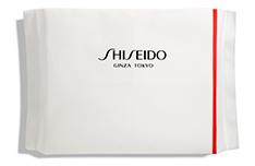 SHISEIDO スキンケアコットン(60枚入り)