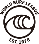 WORLD SURF LEAGUE EST.1976
